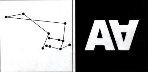 Amsterdam Alternative logo issue #002